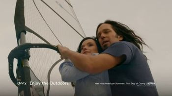 XFINITY X1 TV Spot, 'Summer Guide' Song by Moses Stone & Jason Parris & Michael Geiger - Thumbnail 2