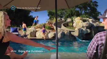 XFINITY X1 TV Spot, 'Summer Guide' Song by Moses Stone & Jason Parris & Michael Geiger - Thumbnail 6