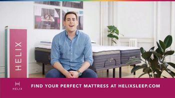 Helix TV Spot, 'Find Your Perfect Mattress' - Thumbnail 1