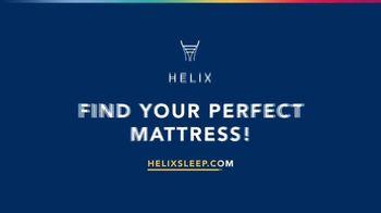 Helix TV Spot, 'Find Your Perfect Mattress' - Thumbnail 10