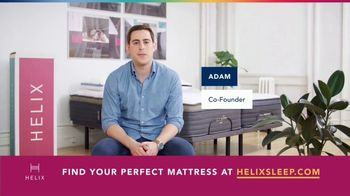 Helix TV Spot, 'Find Your Perfect Mattress' - Thumbnail 2
