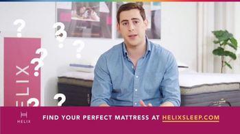 Helix TV Spot, 'Find Your Perfect Mattress' - Thumbnail 3