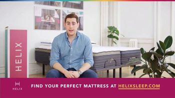 Helix TV Spot, 'Find Your Perfect Mattress'