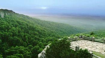 Arkansas Department of Parks & Tourism TV Spot, 'The Natural State' - Thumbnail 10