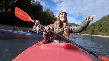 Arkansas Department of Parks & Tourism TV Spot, 'The Natural State' - Thumbnail 2