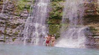 Arkansas Department of Parks & Tourism TV Spot, 'The Natural State' - Thumbnail 7