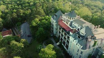 Arkansas Department of Parks & Tourism TV Spot, 'The Natural State' - Thumbnail 9