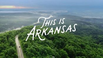 Arkansas Department of Parks & Tourism TV Spot, 'The Natural State'