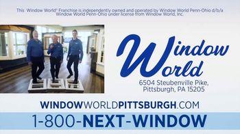 Window World TV Spot, 'Days of Home' - Thumbnail 8