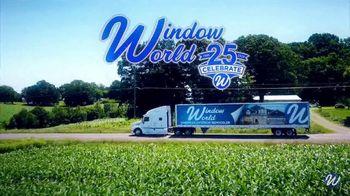 Window World TV Spot, 'Days of Home' - Thumbnail 2