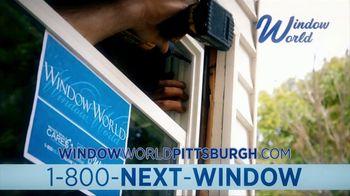 Window World TV Spot, 'Days of Home' - Thumbnail 6