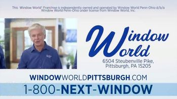 Window World TV Spot, 'Days of Home' - Thumbnail 7