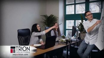 Trion Solutions TV Spot, 'The American Dream'