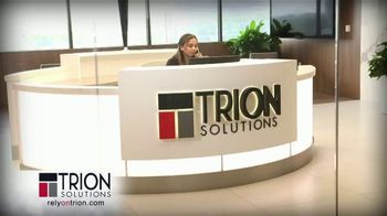 Trion Solutions TV Spot, 'The American Dream' - Thumbnail 1