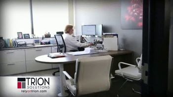Trion Solutions TV Spot, 'The American Dream' - Thumbnail 10