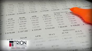 Trion Solutions TV Spot, 'The American Dream' - Thumbnail 2