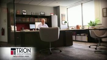 Trion Solutions TV Spot, 'The American Dream' - Thumbnail 4