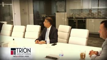 Trion Solutions TV Spot, 'The American Dream' - Thumbnail 6