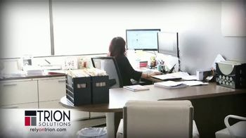 Trion Solutions TV Spot, 'The American Dream' - Thumbnail 9