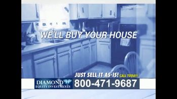 Diamond Equity Investments TV Spot, 'Avoid the Hassle' - Thumbnail 1
