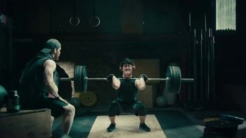 Planet Fitness TV Spot, 'Power Clean: 25 Cents Down $10 Per Month'