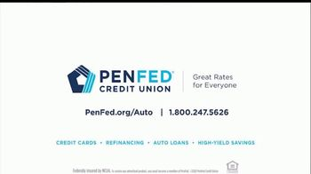 PenFed Auto Loan TV Spot, 'Shop With Confidence' - Thumbnail 10