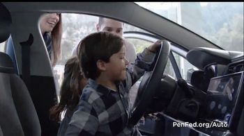 PenFed Auto Loan TV Spot, 'Shop With Confidence' - Thumbnail 2