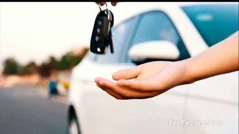 PenFed Auto Loan TV Spot, 'Shop With Confidence'