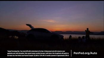 PenFed Auto Loan TV Spot, 'Shop With Confidence' - Thumbnail 4