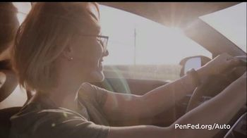 PenFed Auto Loan TV Spot, 'Shop With Confidence' - Thumbnail 5