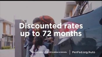 PenFed Auto Loan TV Spot, 'Shop With Confidence' - Thumbnail 7