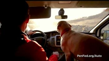 PenFed Auto Loan TV Spot, 'Shop With Confidence' - Thumbnail 8