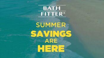 Bath Fitter TV Spot, 'Summer Savings: 24 Months No Interest' - Thumbnail 1