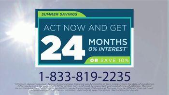 Bath Fitter TV Spot, 'Summer Savings: 24 Months No Interest' - Thumbnail 2