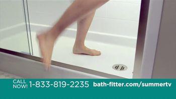 Bath Fitter TV Spot, 'Summer Savings: 24 Months No Interest' - Thumbnail 3