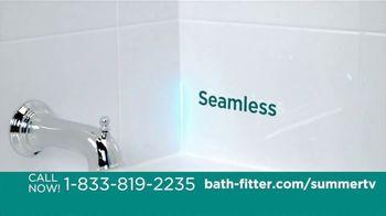 Bath Fitter TV Spot, 'Summer Savings: 24 Months No Interest' - Thumbnail 4