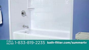 Bath Fitter TV Spot, 'Summer Savings: 24 Months No Interest' - Thumbnail 5