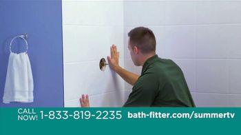 Bath Fitter TV Spot, 'Summer Savings: 24 Months No Interest' - Thumbnail 6