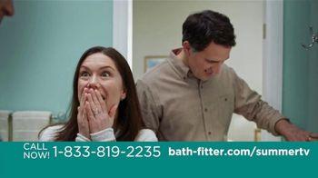Bath Fitter TV Spot, 'Summer Savings: 24 Months No Interest'