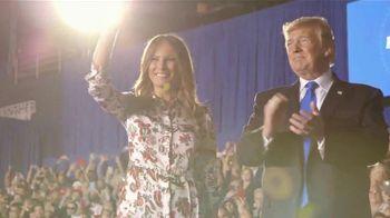 America First Policies TV Spot, 'Comeback' - Thumbnail 5