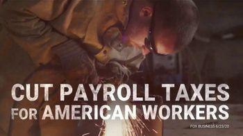America First Policies TV Spot, 'Comeback' - Thumbnail 6