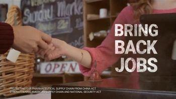 America First Policies TV Spot, 'Comeback' - Thumbnail 7