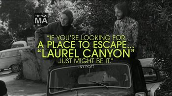 EPIX TV Spot, 'Laurel Canyon' - Thumbnail 3