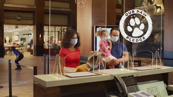Great Wolf Lodge TV Spot, 'Our Paw Pledge'