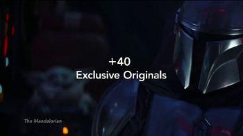 Disney+ TV Spot, 'Adding Up' - Thumbnail 4