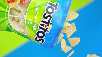 Tostitos Hint of Lime TV Spot, 'Here's a Hint' - Thumbnail 1