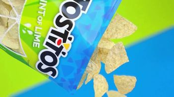 Tostitos Hint of Lime TV Spot, 'Here's a Hint' - Thumbnail 2