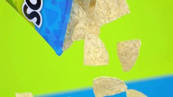 Tostitos Hint of Lime TV Spot, 'Here's a Hint'