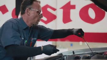Firestone Complete Auto Care TV Spot, 'Commitment to Safety'