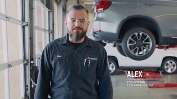 Firestone Complete Auto Care TV Spot, 'Commitment to Safety' - Thumbnail 3